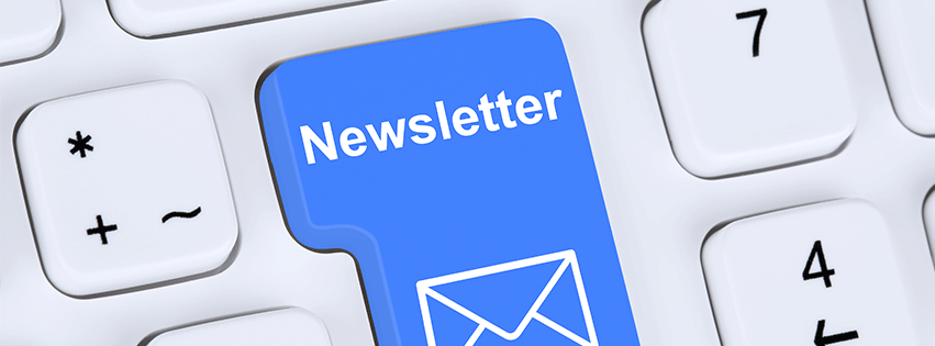 Subscribe to the HartmannWillner Newsletter