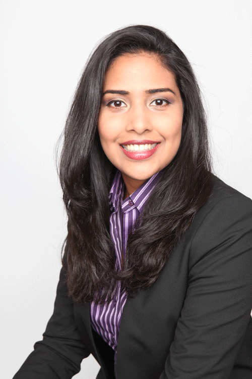 Nitisha Pyndiah - Biotech Consulting Services