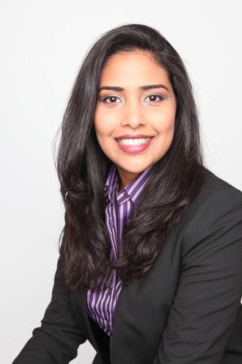 Nitisha Pyndiah CV - CMC Consultant